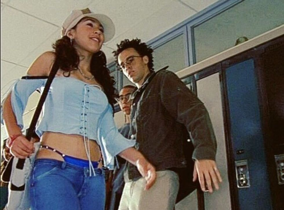14 'Degrassi' Episodes That Taught Me More About Sexuality Than My High School Sex Ed Class