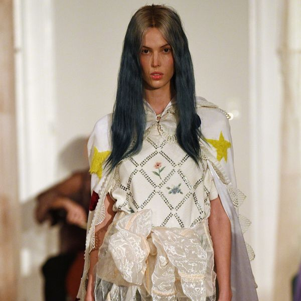 The Story Behind the Coolest Debut at New York Fashion Week