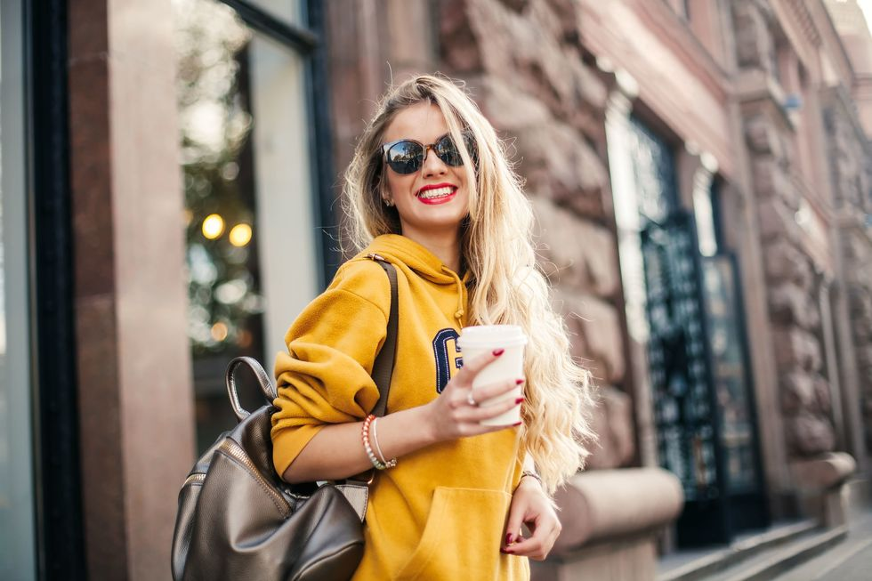 Avoiding 'Fast Fashion' Isn't Difficult With Apps Like Depop And Relovv