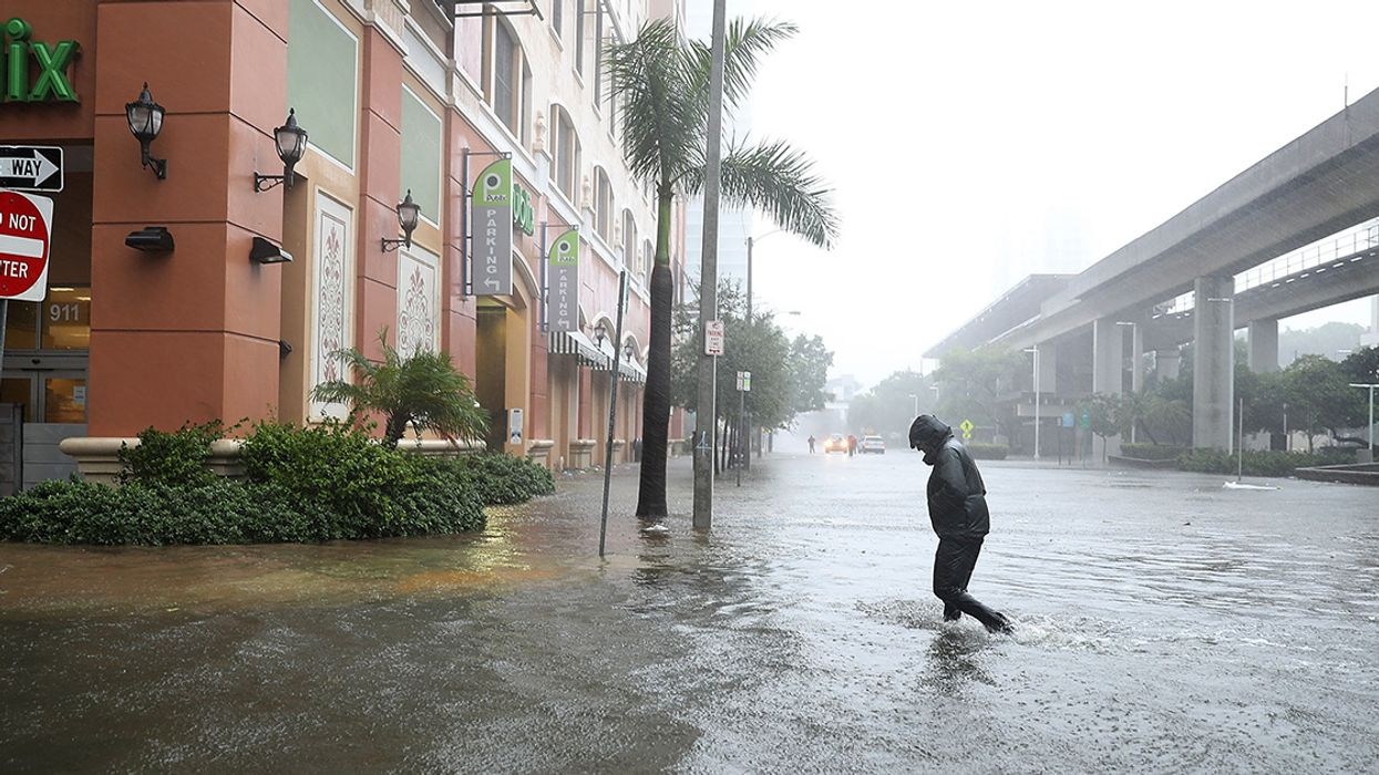 Has Climate Gentrification Hit Miami? The City Plans to Find Out