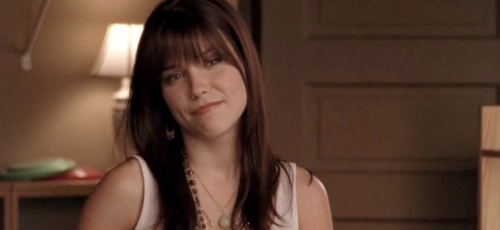 7 Brooke Davis Quotes That Will Empower You More Than Your Professors During Finals