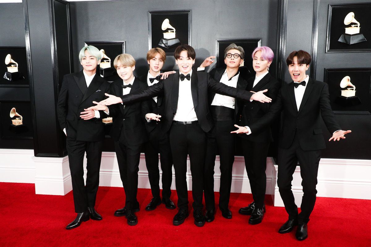Here's What We Know About BTS' New Album