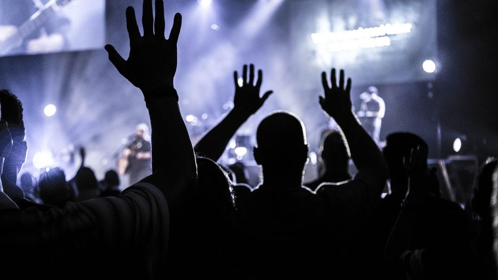 Worshiping God Is A Privilege, Not An Obligation