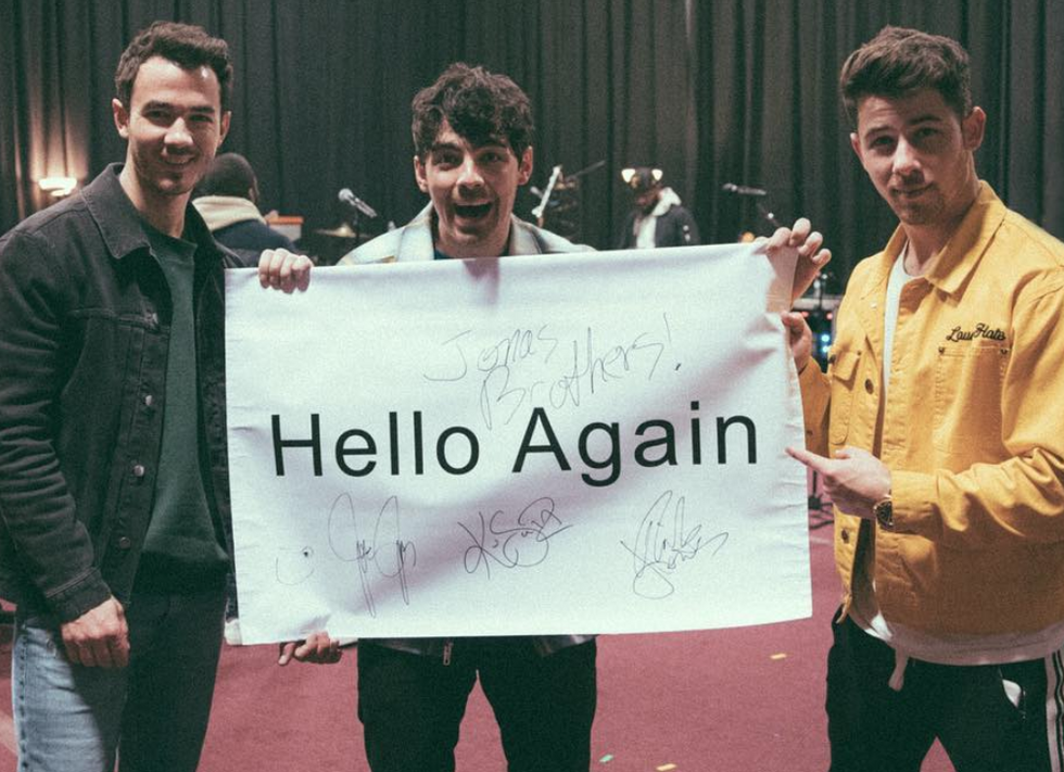 13 Underrated Jonas Brothers Songs