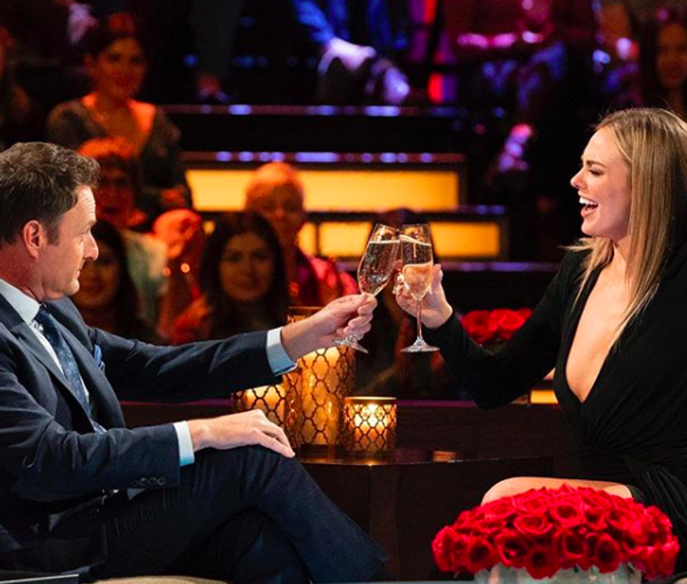15 Reasons Hannah B Is The Perfect Choice For Season 15 Of 'The Bachelorette'
