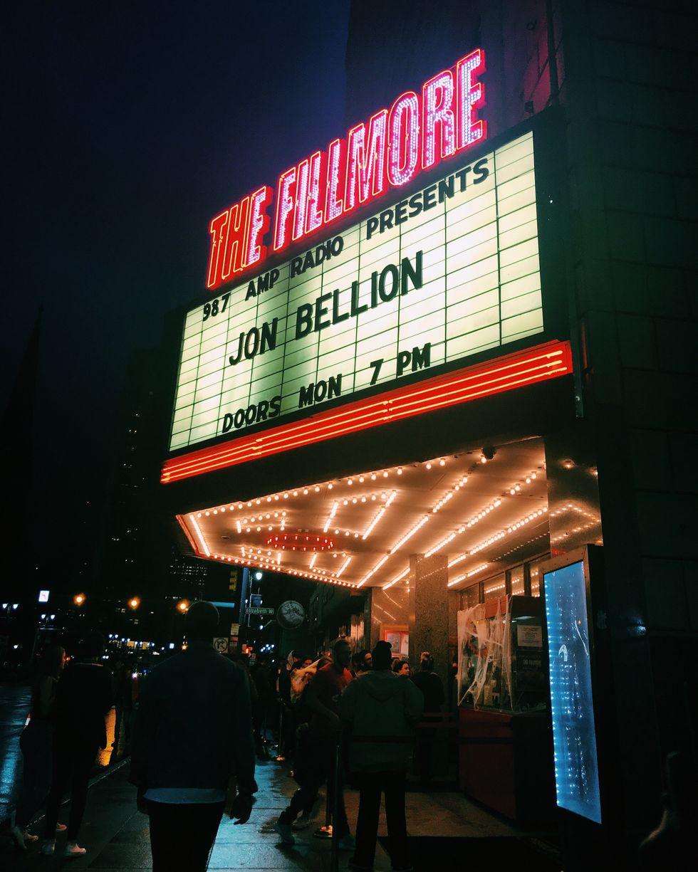 14 Jon Bellion Song Lyrics That Will Hit You Stupid Deep