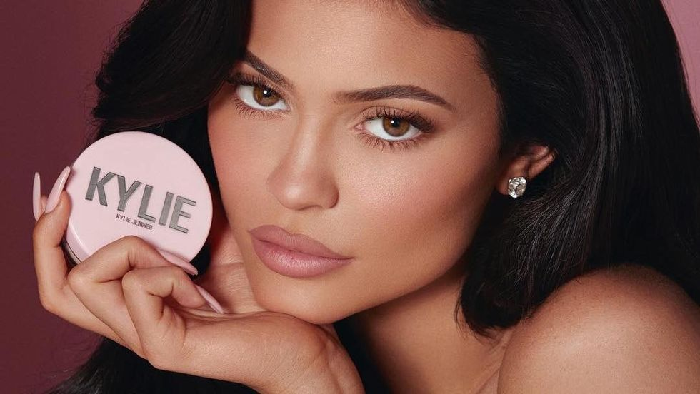 No, Forbes, Kylie Jenner Can't Be 'Self-Made,' She Was BORN Famous