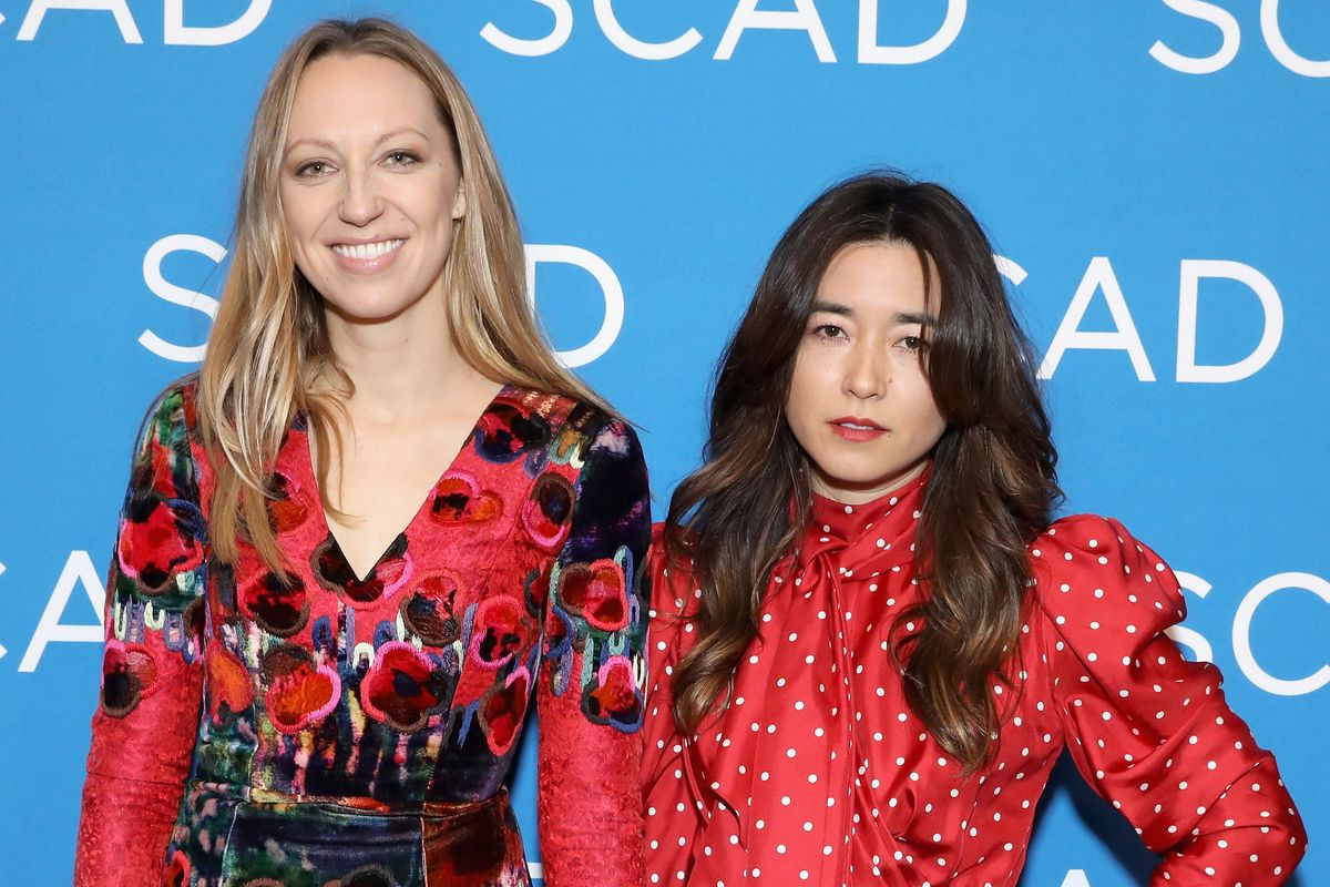 Maya Erskine and Anna Konkle of 'PEN15' Talk Awkwardness at Any Age