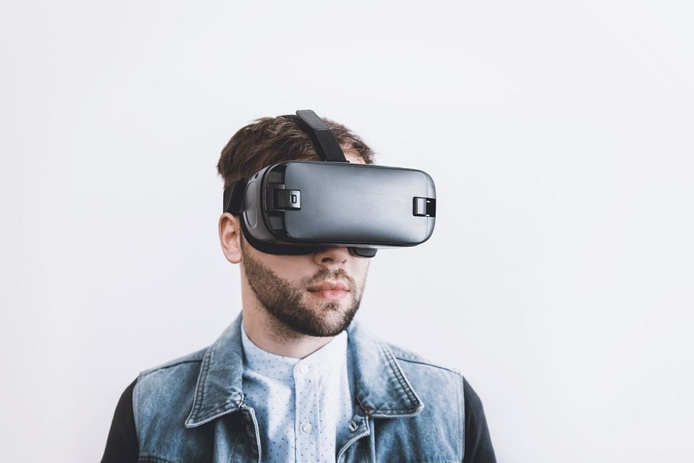 Virtual Reality's Enhancement in Sports Psychology