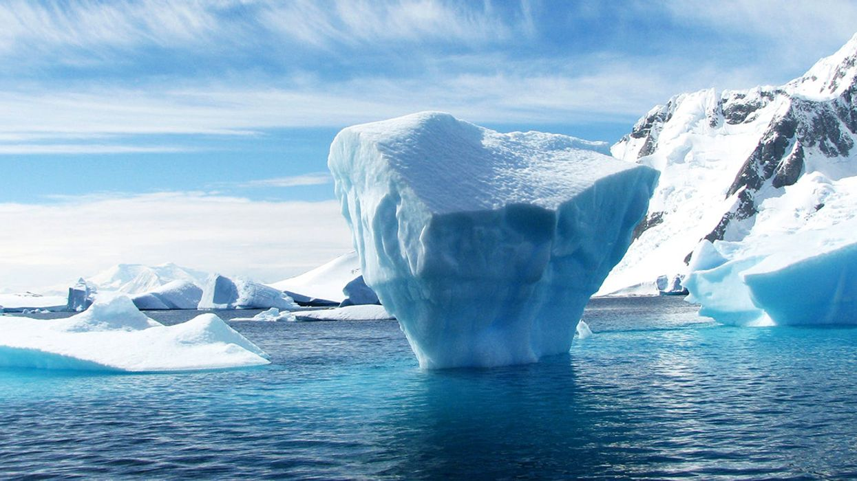 Arctic Now 'Locked In' for Serious Warming, UN Report Warns