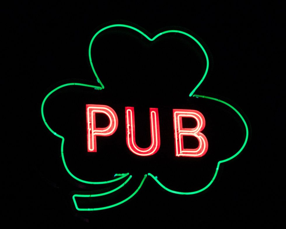 Top 10 Irish Pubs In America