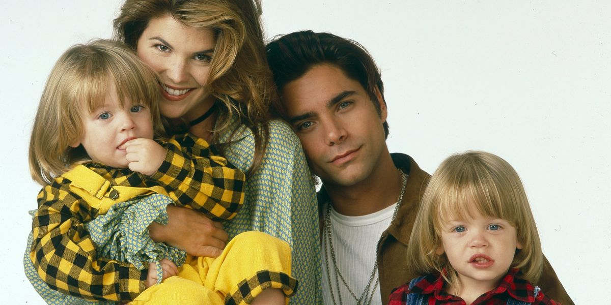 There's a School Scam Episode of 'Full House'