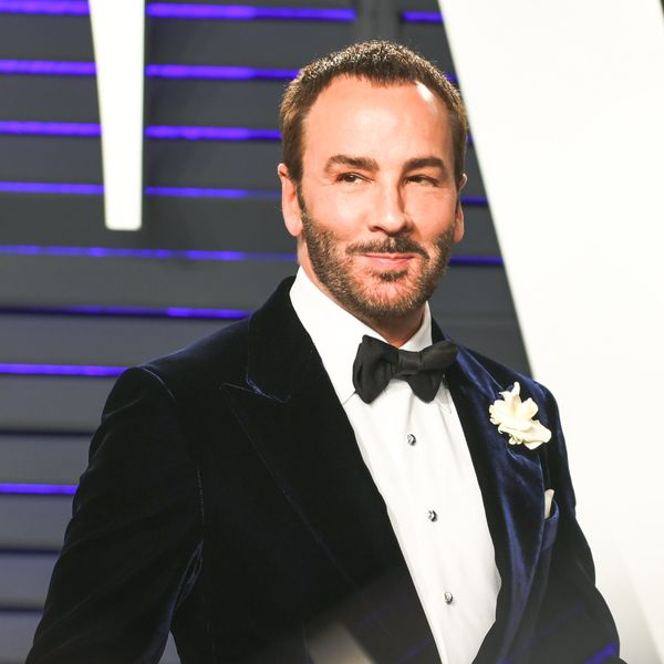Tom Ford Tapped to Head CFDA