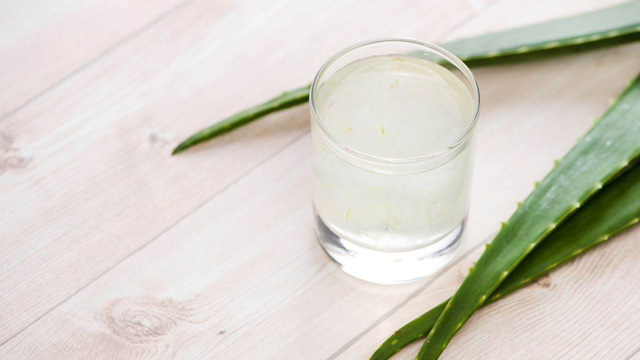 9 Health Benefits of Aloe Vera Juice