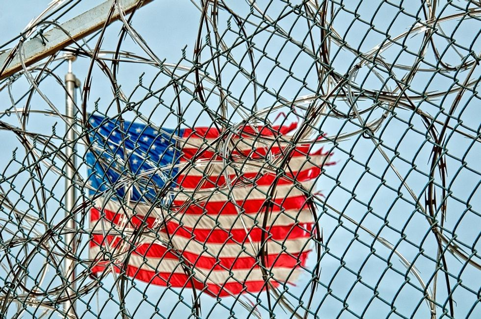 Let's Talk About The US Prison System