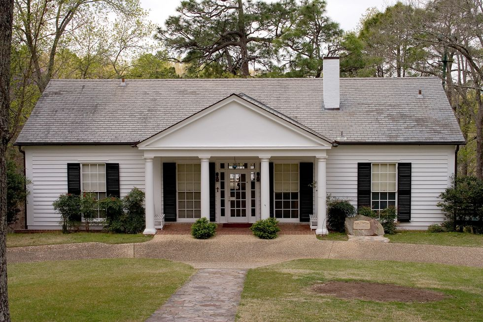 FDR's 'Little White House' Is A Hidden Gem Just Outside The Auburn And Columbus Area