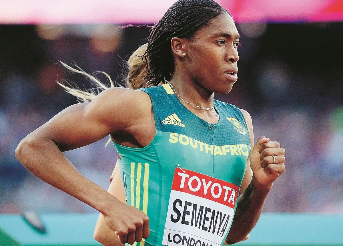 Alle Olimpiadi i trans sfideranno le donne