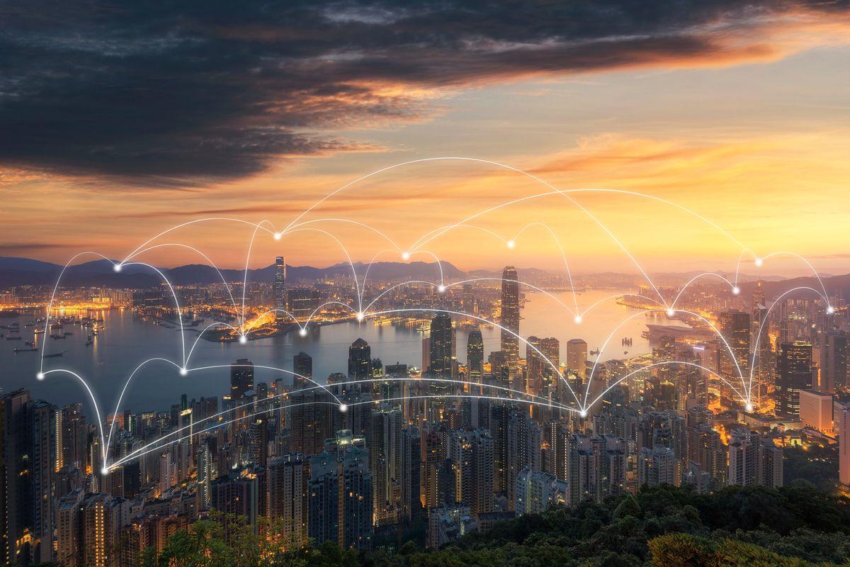 Realtà aumentata, internet delle cose e città iperconnesse: con Wind Tre al via la rivoluzione del 5G