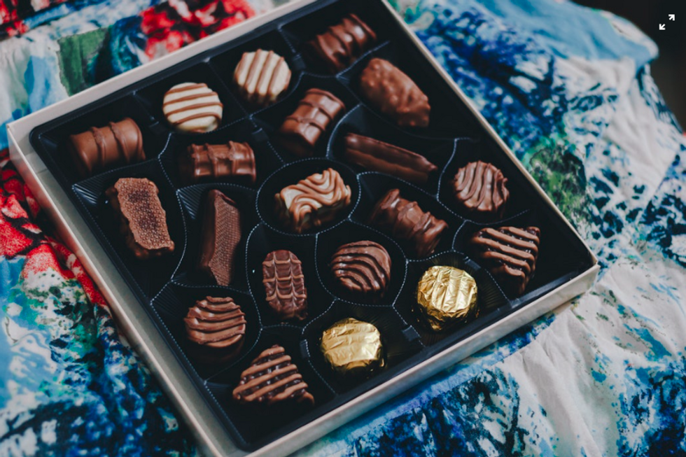 5 Things All Chocolate-Lovers Will Understand