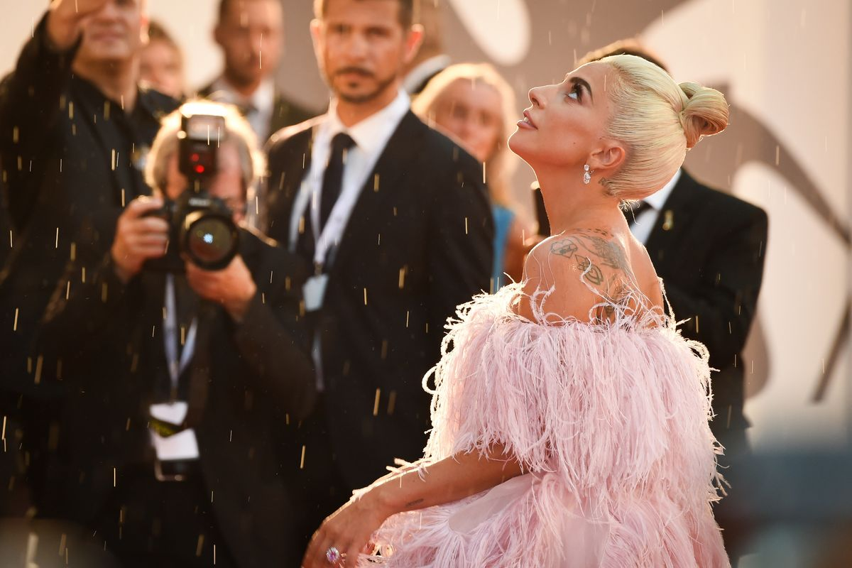 Lady Gaga's Stylists Ranked No. 1 in Hollywood