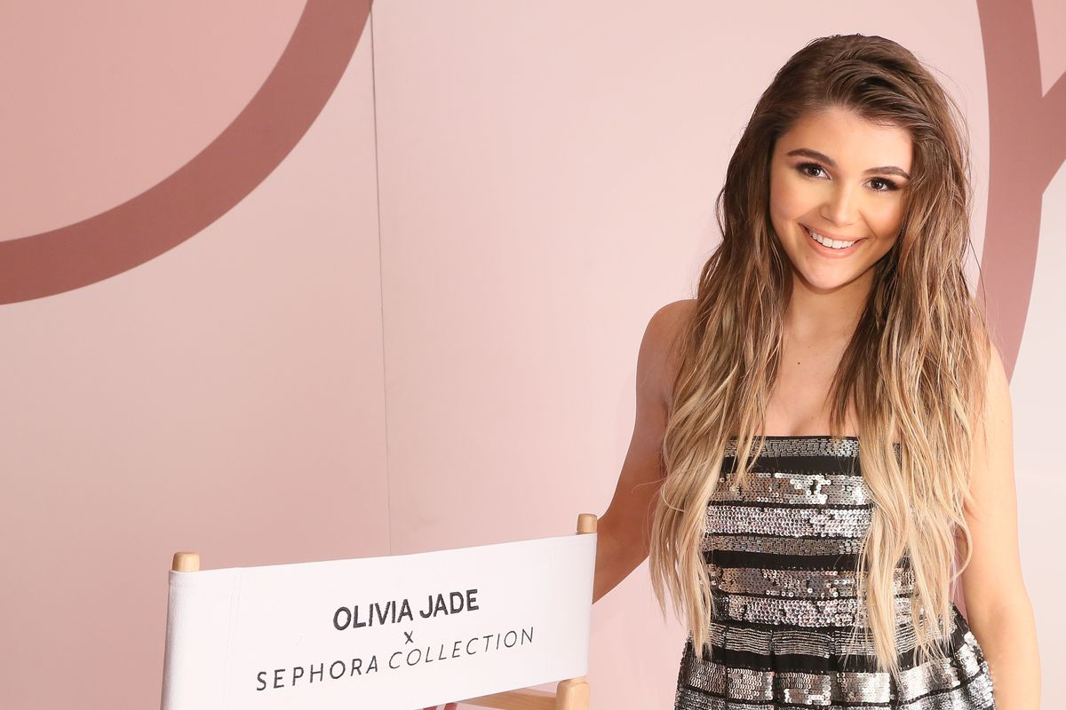 Sephora Officially Cuts Ties With Olivia Jade