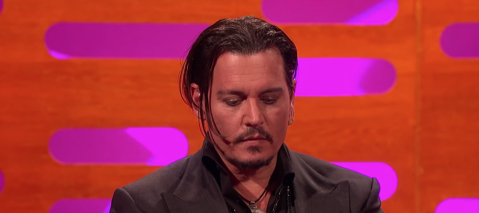Allegations Of Domestic Abuse Against Johnny Depp Turn Out To Be False