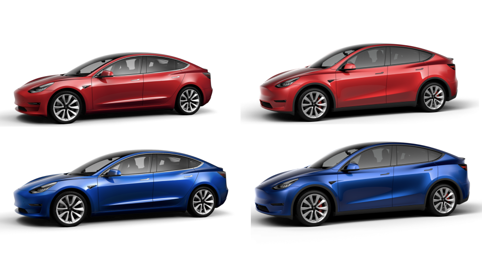 Tesla Model Y vs Tesla Model 3: How do they compare? - Gearbrain