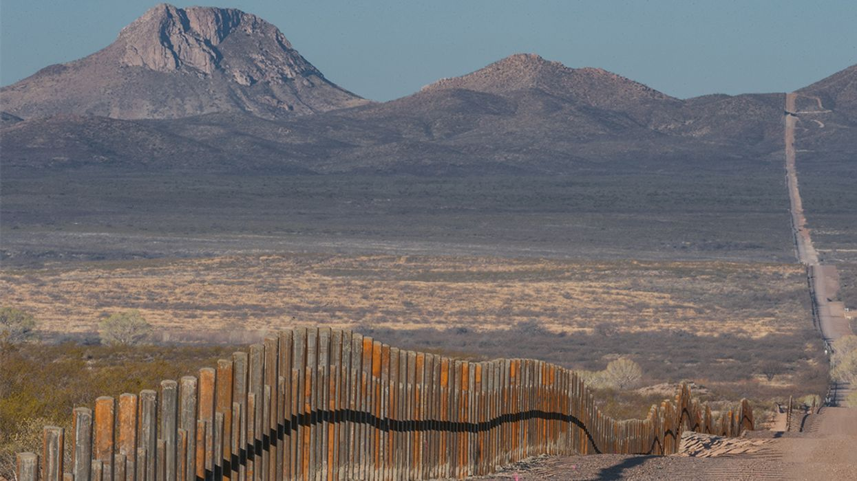 Senate Votes to Overturn Trump's Emergency Declaration to Fund Wildlife-Harming Border Wall