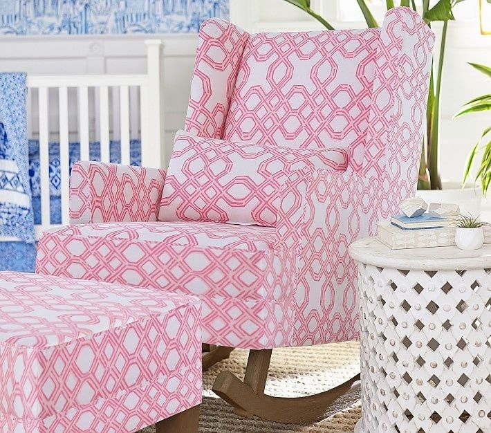 a346810489af24 Pottery Barn Kids' new Lilly Pulitzer collection just dropped and it ...