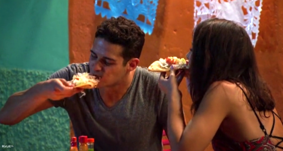 The 10 Most Awko-Taco Parts Of First Dates That Make Me Want To Stay Single FOREVER