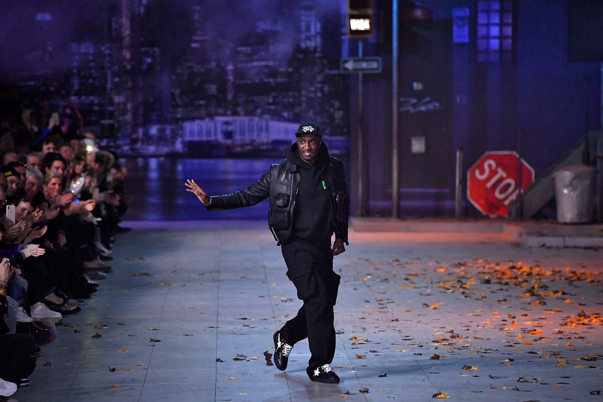 Virgil Abloh Addresses Michael Jackson-Inspired Collection