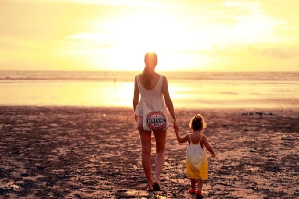 9 Lessons I Learned From My Mom That I Didn't Realize I Needed But Did At The End Of The Day