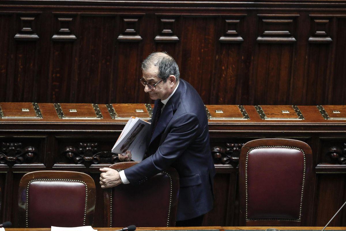 Moody's rinvia il voto sull'Italia. Fra 20 giorni si aspetta il Def