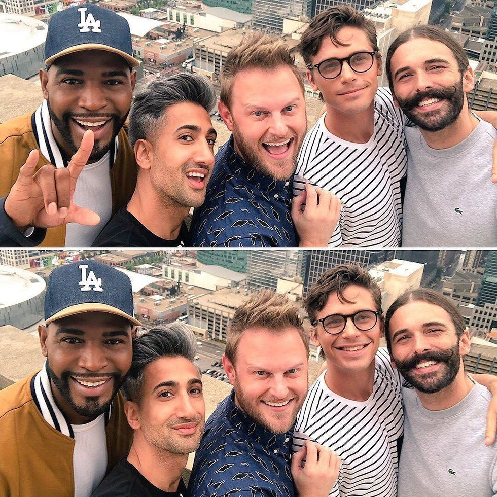 The Very Best Moments Of 'Queer Eye' Season 3, Episode By Episode