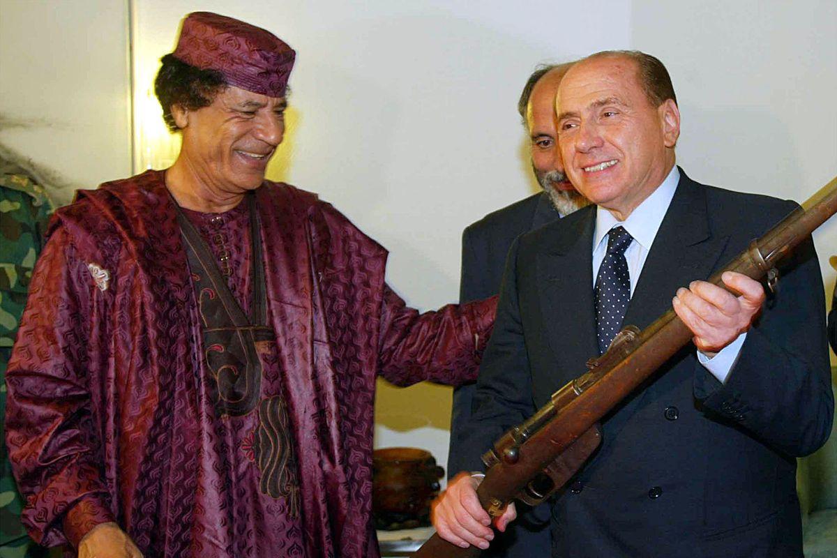 Il Mef ridà ai libici i beni di Gheddafi. Ma nel caos di Tripoli a chi finiranno?
