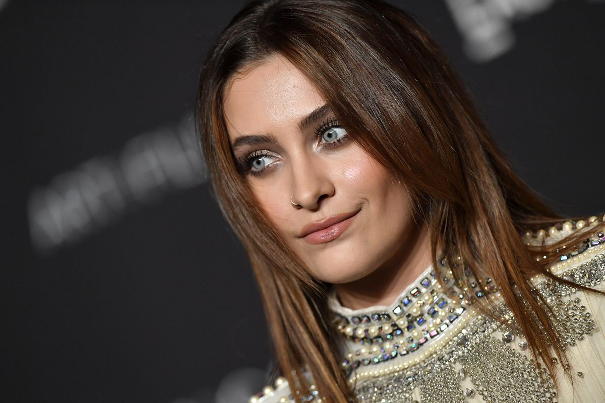 What Really Happened with Paris Jackson's 'Suicide Attempt'?