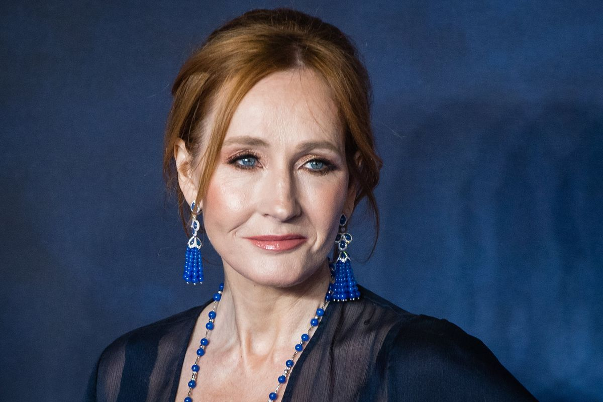 What's Wrong with J.K. Rowling's 'Queer' Characters?