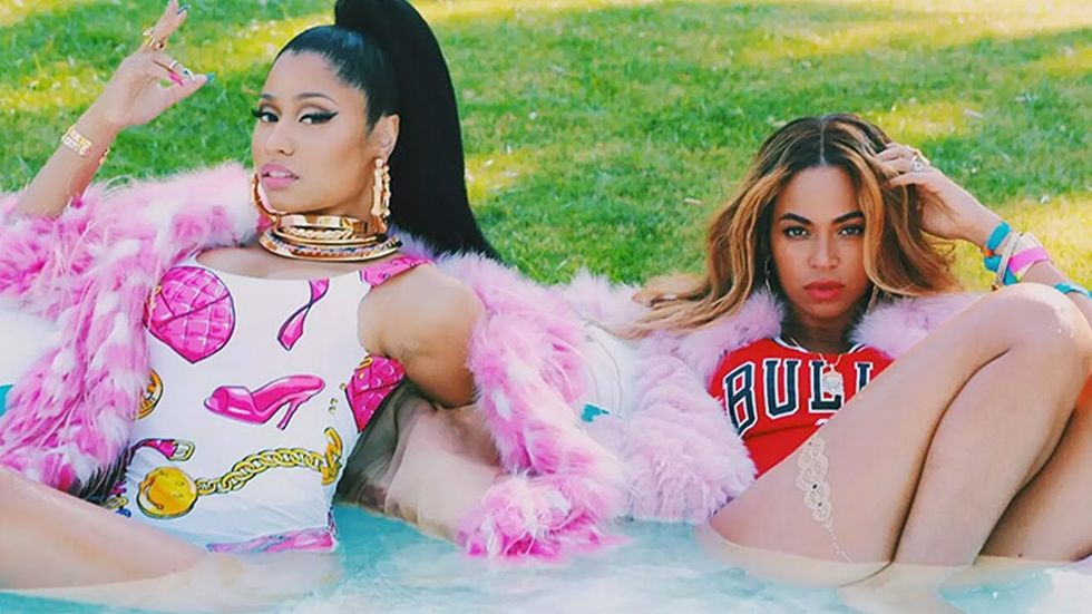 25 Bad Bitch Anthems To Listen To When You're Newly Single