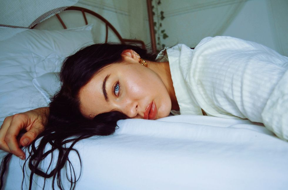 10 Things Insomniacs Are Tired Of Hearing