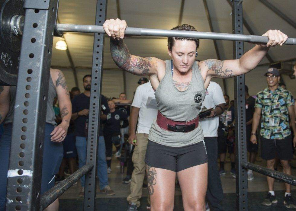 The Back Squat: The full-body exercise king - We Are The Mighty