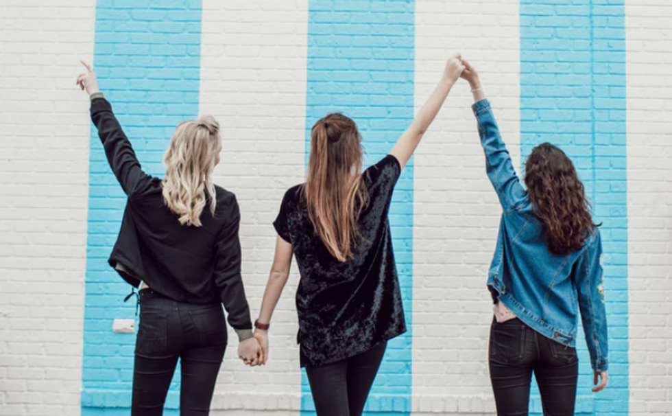 5 Reasons Joining A Sorority Was The Best Decision I Ever Made