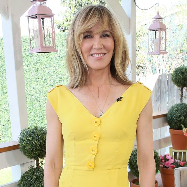 RIP Felicity Huffman's Mommy Blog