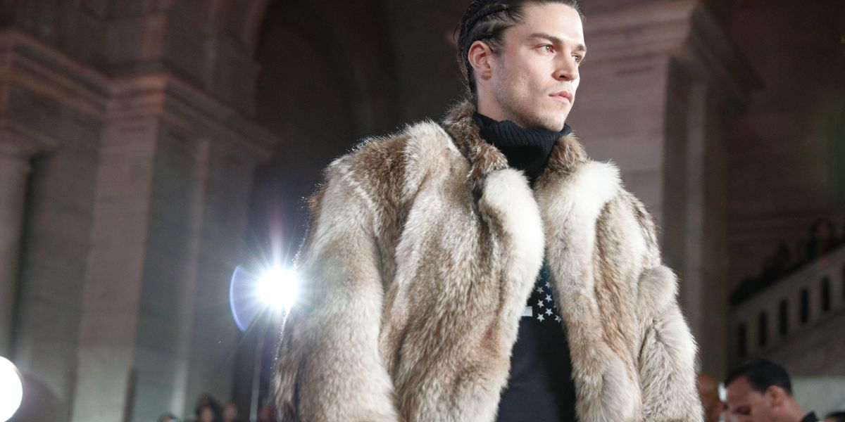 New York Is Close to Banning Fur for Good
