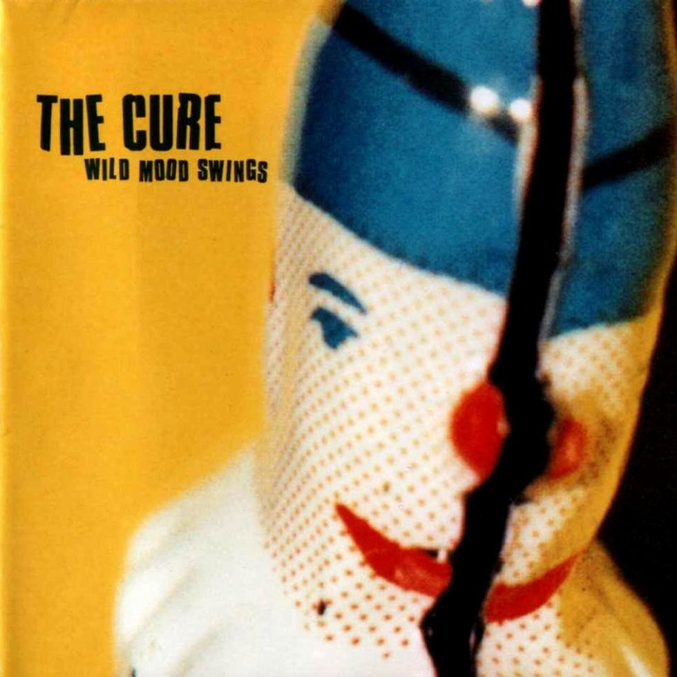 The Cure: Ranking the Albums From 13 to 1 - PopMatters