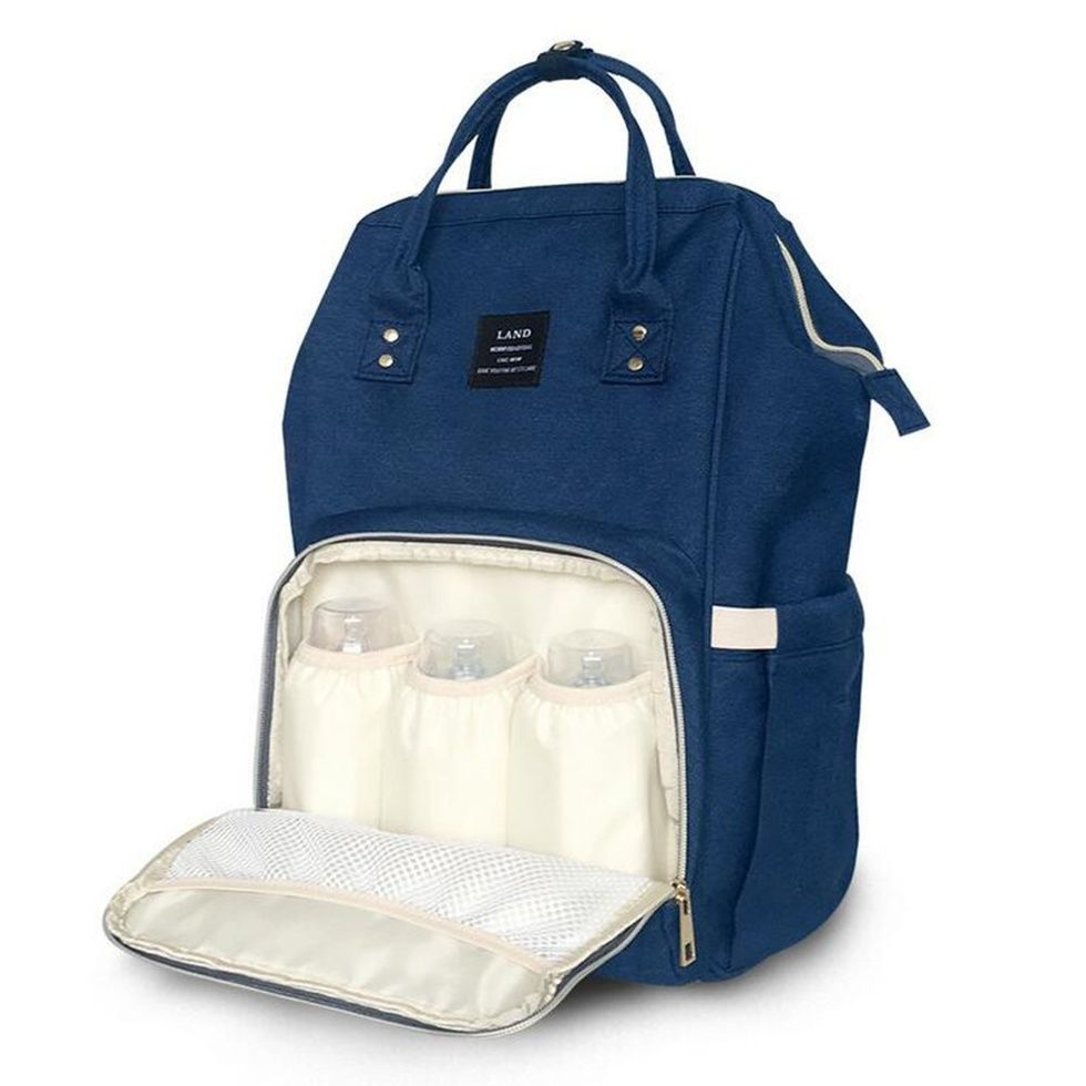 Ticent Diaper Bag