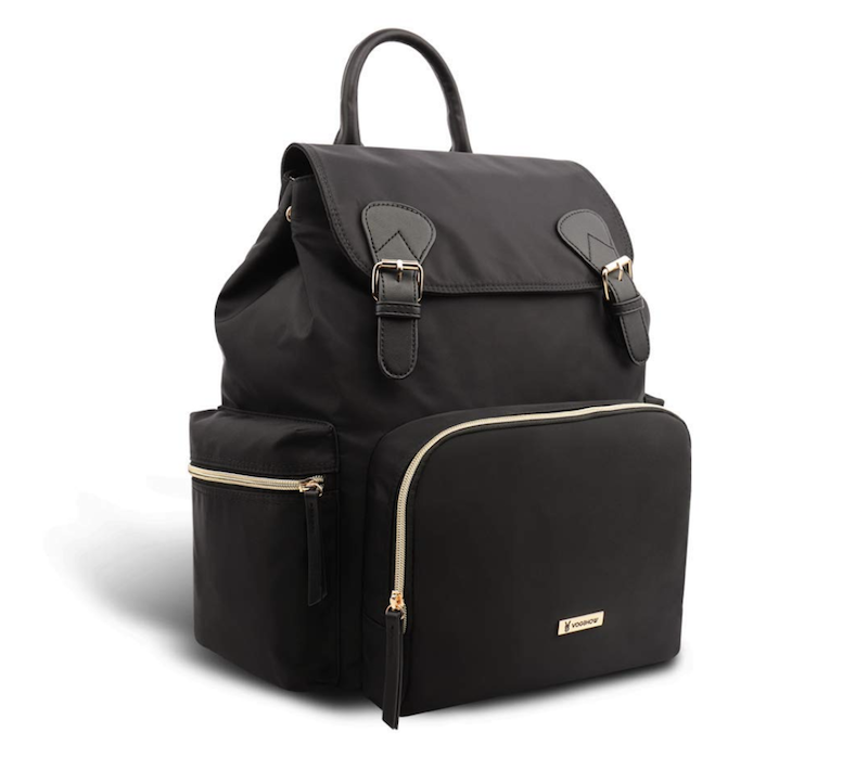 6e08074599 15 stylish diaper bags that don't look like diaper bags - Motherly
