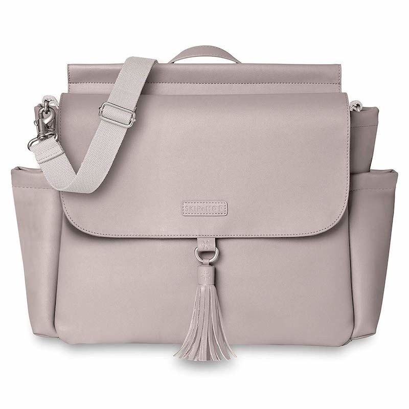 833935918a9e 15 stylish diaper bags that don't look like diaper bags - Motherly
