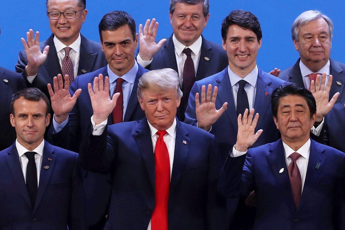 Parigi prima taglia i rapporti Ue-Usa e poi critica l'accordo Italia-Cina
