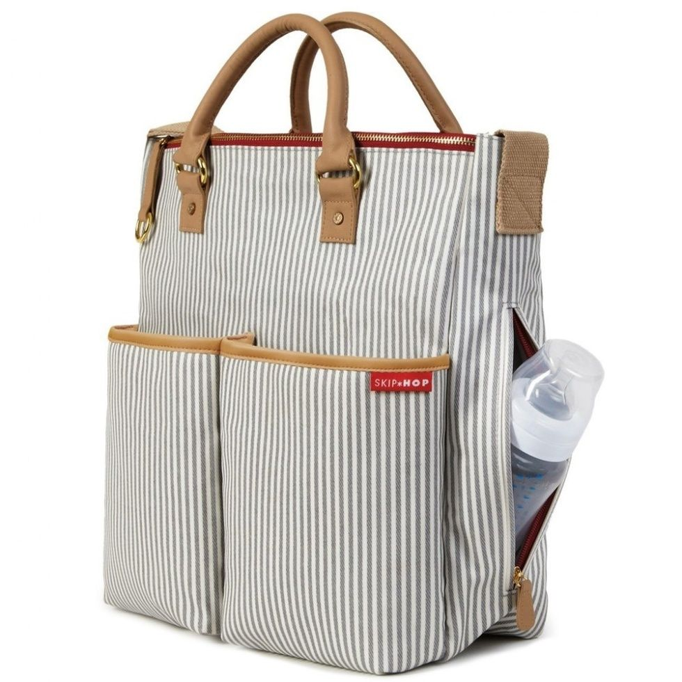 ea79a2b0bb9c 15 stylish diaper bags that don't look like diaper bags - Motherly