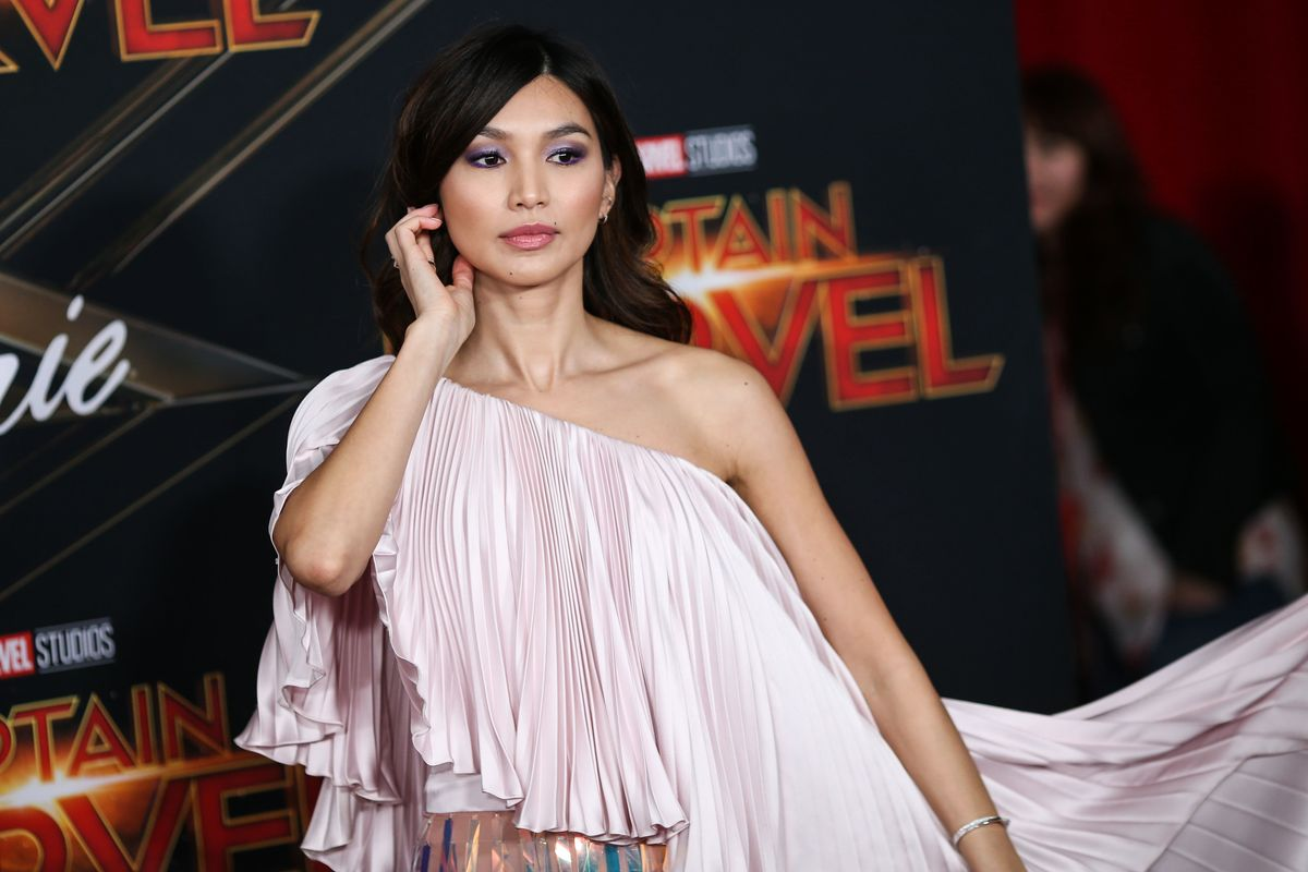 Gemma Chan Responds to Race-Related 'Mary Queen of Scots' Casting Criticism